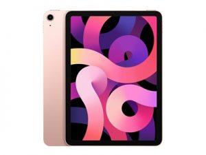 Apple iPad Air (2020) - 256 GB - Wi-Fi - Roségoud