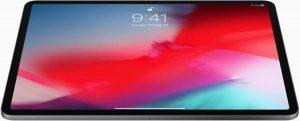 """Apple iPad Pro 11"""" 2018 64GB WiFi Zwart - Refurbished door Daans Magazijn - A grade"""