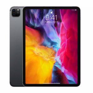 """Apple iPad Pro 11""""(2020) Wi-Fi + 4G 256GB (Space Gray)"""