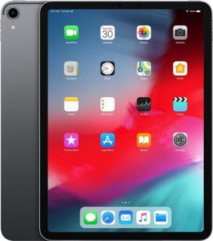 Apple iPad Pro (2018) refurbished door Adognicosto - A Grade (zo goed als nieuw) - 11 inch - WiFi - 64GB - Spacegrijs