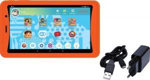 Kurio Nickelodeon Tab Lite - 7 inch - Kindertablet - 8GB - Oranje
