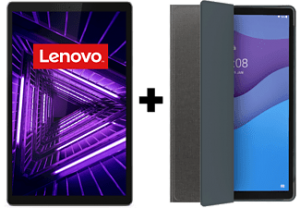 LENOVO TAB M10 HD 2ND GEN BUNDEL 4GB 64GB