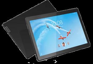 LENOVO Tab M10 - 16 GB - Zwart