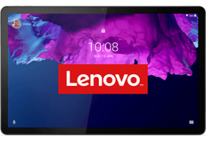 LENOVO Tab P11 4GB 128GB Slate Grey