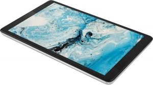 "Lenovo Tab M8 4G LTE 16 GB 20,3 cm (8"") Mediatek 2 GB Wi-Fi 5 (802.11ac) Android 9.0 Grijs"