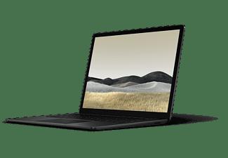 MICROSOFT Surface Laptop 3 - Zwart i5 8GB 256GB