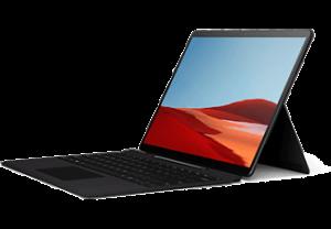 MICROSOFT Surface Pro X - SQ1 8GB 256GB