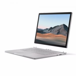 Microsoft 2-in-1 laptop Surface Book 3 13-inch / i7 / 1TB