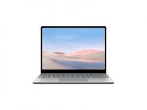 Microsoft Surface Laptop Go - i5 - 256 GB - Platina
