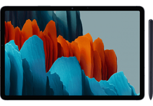 SAMSUNG GALAXY TAB S7 256GB WIFI BLACK