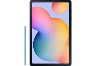 SAMSUNG Galaxy Tab S6 Lite 64 GB WiFi + LTE Blauw