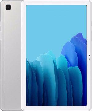Samsung Galaxy Tab A7 (2020) - WiFi - 64GB - Zilver