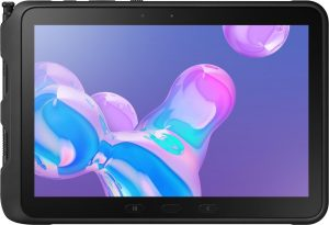 Samsung Galaxy Tab Active Pro - 64GB - Zwart