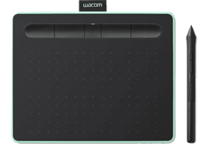 WACOM Intuos M Pistachio Bluetooth