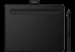 WACOM Intuos M Zwart Bluetooth