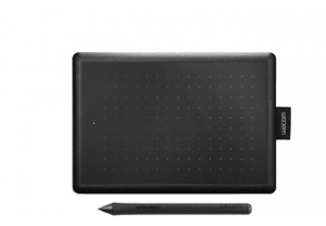 WACOM One by Wacom small - EMEA-South