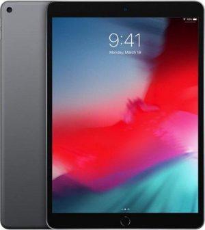 iPad Air 3 (2019) 256GB Space Grey Wifi Only - Zo goed als nieuw - A grade - 2 Jaar Garantie