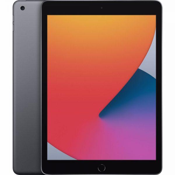 Apple iPad (2020) 10.2 32GB WiFi Tablet Grijs