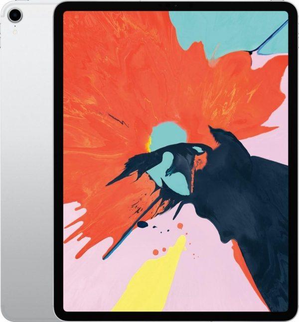 Apple iPad Pro - 11 inch - WiFi + 4G - 1TB - Zilver