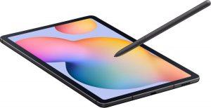 Samsung Galaxy Tab S6 Lite LTE P615 (10,4 , 4 GB, 64 GB, Android) Oxford Gray