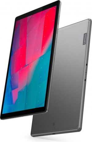 Tab M10 HD G2 2GB 32GB Iron Grey