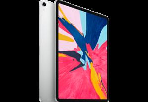 APPLE iPad Pro 12.9-inch (2018) Cellular 1 TB - Zilver