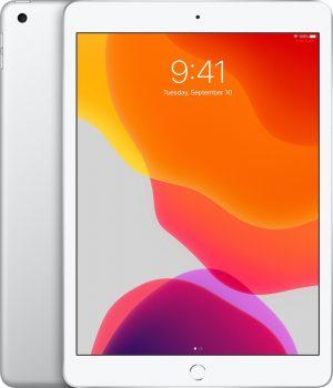 Apple iPad (2019) - 10.2 inch - WiFi + 4G - 128GB - Spacegrijs