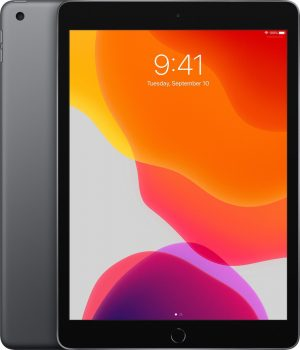 Apple iPad (2019) - 10.2 inch - WiFi + 4G - 32GB - Goud