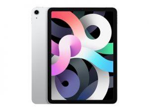 Apple iPad Air (2020) - 64 GB - Wi-Fi - Zilver