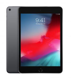Apple iPad Mini (2019) 64GB WiFi Tablet Grijs