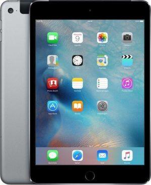 Apple iPad Mini 4 - Refurbished door Mr.@ - 7.9 inch - WiFi -128GB - Spacegrijs - A Grade