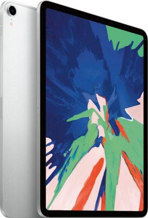 Apple iPad Pro 11-inch 3e generatie - Gereviseerd door SUPREME MOBILE - A GRADE - Alleen WiFi - 256 GB - Zilver