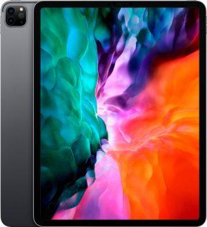 Apple iPad Pro 12.9 4e Generatie - Gereviseerd door SUPREME MOBILE - A GRADE - Alleen Wi-Fi - 1 TB - Ruimte Grijs