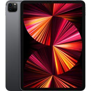 Apple iPad Pro (2021) 11 inch 256GB Wifi Space Gray