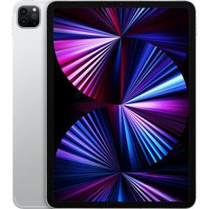 Apple iPad Pro (2021) 11 inch 512GB Wifi + 5G Zilver
