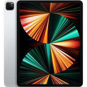 Apple iPad Pro (2021) 12.9 inch 128GB Wifi + 5G Zilver