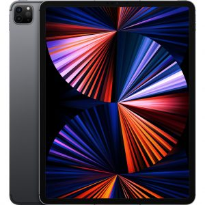 Apple iPad Pro (2021) 12.9 inch 2TB Wifi + 5G Space Gray