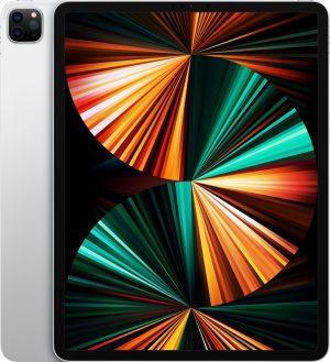 Apple iPad Pro (2021) - 12.9 inch - WiFi - 256GB - Zilver