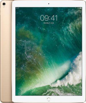 """Apple iPad Pro 4G LTE 256 GB 32,8 cm (12.9"""") Wi-Fi 5 (802.11ac) iOS 10 Goud"""