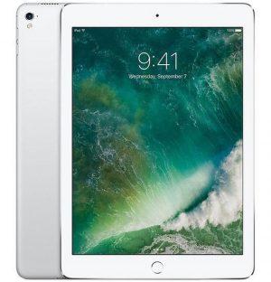 Apple iPad Pro - 9.7 inch - WiFi - 256GB - Zilver
