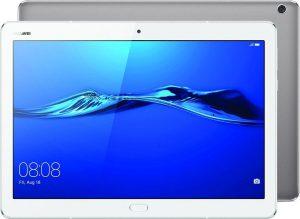 Huawei MediaPad M3 Lite - 10.1 inch - 32GB - WiFi + 4G - Grijs