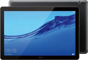 Huawei Mediapad T5 - 10.1 inch - WiFi - 32GB - Zwart
