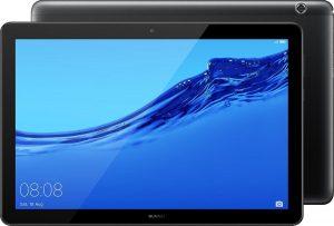 Huawei Mediapad T5 - 10.1 inch - WiFi + 4G - 32GB - Zwart