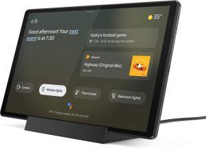 Lenovo Tab M10 FHD Plus - WiFi - 128GB - Grijs