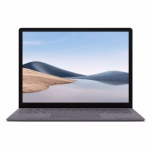 Microsoft laptop SURFACE 4 13INCH R5 8GB 256GB (Platina)