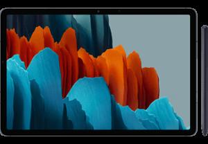 SAMSUNG GALAXY TAB S7 256GB LTE BLACK