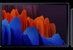 SAMSUNG GALAXY TAB S7+ 256GB WIFI BLACK