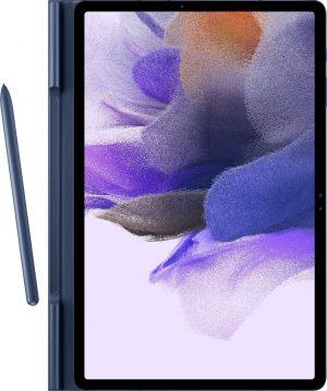 Samsung Book Hoesje - Samsung Tab S7+/Tab S7+ FE - 12.4 inch - Navy