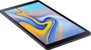 Samsung Galaxy Tab A (2018) - Tablet - 32 GB - 26,7 cm (10.5-inch)