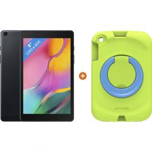 Samsung Galaxy Tab A 8.0 (2019) 32 GB Wifi + Kinderhoes Groen